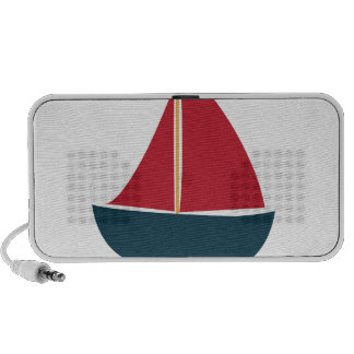 Have A Maritime iPod Speaker