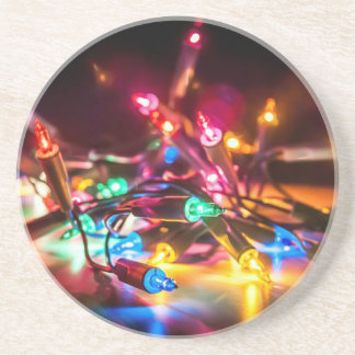 have a merry Christmas Coaster