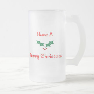 Have A Merry Christmas Mugs