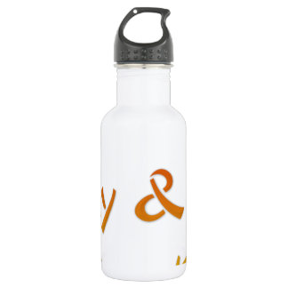Have a nice Day and a Nice Night.png 532 Ml Water Bottle