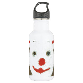 Have A Nice Day And Better Night With Gratitude 532 Ml Water Bottle