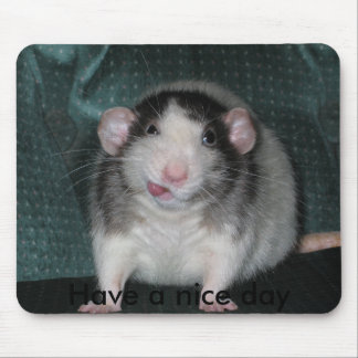 , Have a nice day Mouse Pad