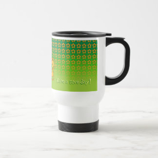 Have a nice day! - Mug