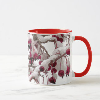 Have A Very Cherry Christmas Mug