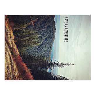 Have an Adventure Postcard