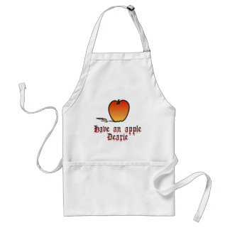 Have an Apple Aprons