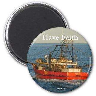 Have Faith, Magnet