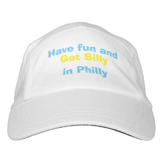 Have Fun and Get Silly in Philly Hat