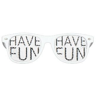 have fun sunglasses