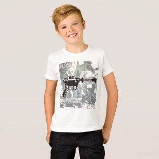 Have Fun with Space Guns T-Shirt