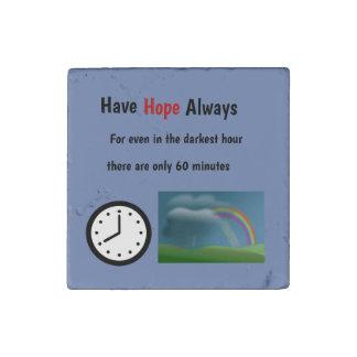Have Hope magnet