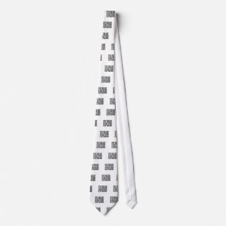 Have It All Together Tie