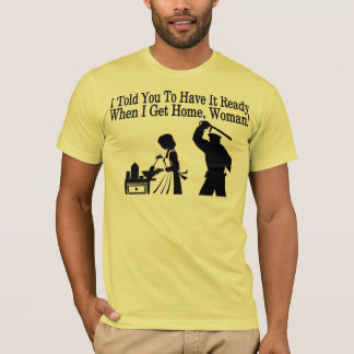 Have It Ready T-Shirt