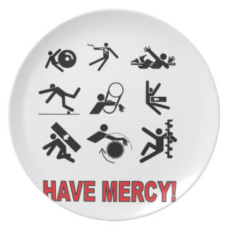 have mercy plate