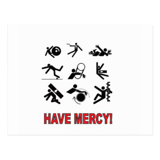 have mercy postcard