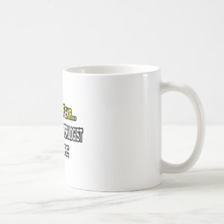 Have No Fear, The Gastroenterologist Is Here Coffee Mug