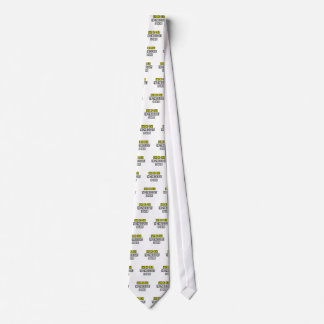 Have No Fear, The Gynecologist Is Here Tie
