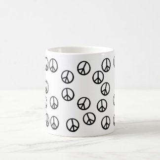 Have Peace-Filled Coffee! Coffee Mug