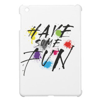Have Some Fun Case Savvy iPad Mini Cover For The iPad Mini