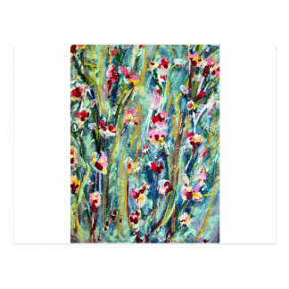 """Have some """"Wildflower Fun""""! Postcards"""