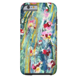 "Have some ""Wildflower Fun""! Tough iPhone 6 Case"
