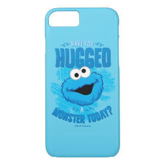 Have You Hugged a Monster Today iPhone 8/7 Case
