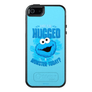 Have You Hugged a Monster Today OtterBox iPhone 5/5s/SE Case