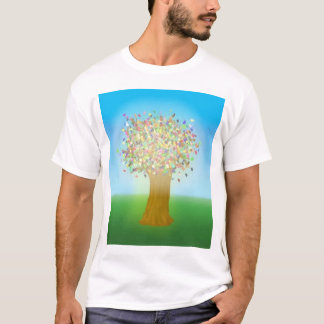 Have You Hugged a Tree Today? T-Shirt