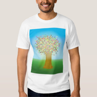 Have You Hugged a Tree Today? T-shirts
