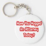 Have You Hugged An Attorney Today?