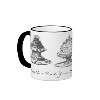 Have Your Cake and Eat It Too! Coffee Mug