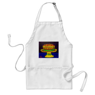 Have Your Cake by Piliero Standard Apron