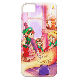 Have your 'Elf a Merry Little Christmas iPhoneCase iPhone 5 Covers