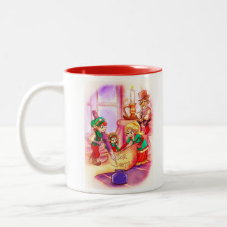 Have your 'Elf a Merry Little Christmas Mug