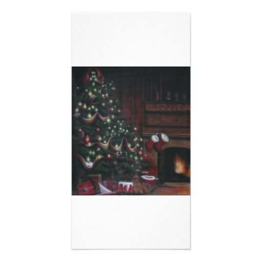 Have Yourself A Merry Little Christmas! Photo Greeting Card
