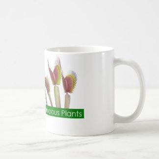 Havenwood Carnivorous Plants Mug