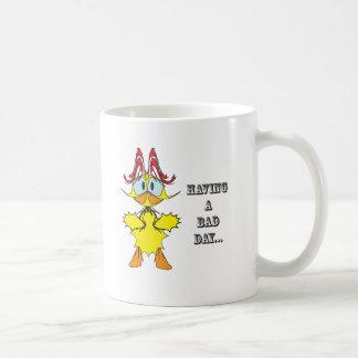 Having a bad day....ai mugs