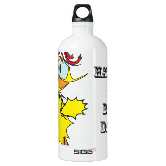 Having a bad day....ai SIGG traveler 1.0L water bottle