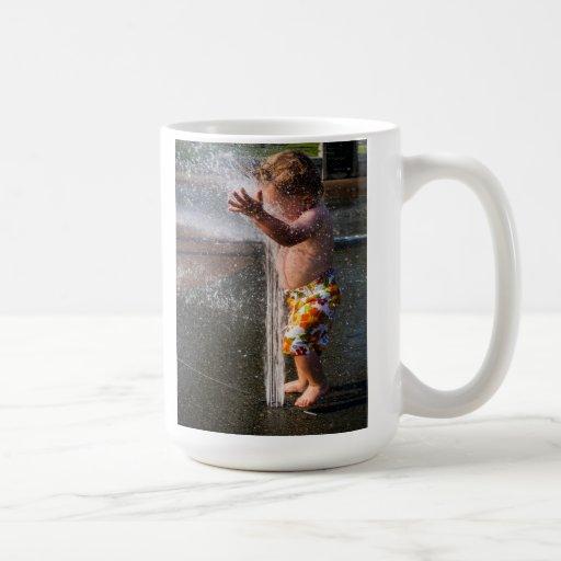 Having a bad day mug