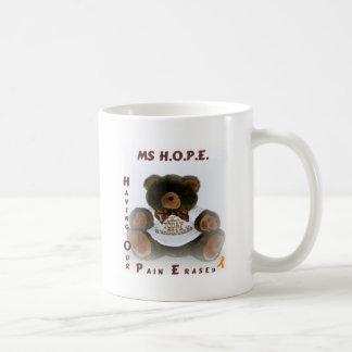 Having Our Pain Erased Coffee Mug