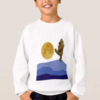 HAVING SOME FUN SWEATSHIRT