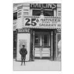 Havlin's Theatre, 1910