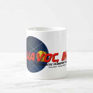 HAVOC, INC. Official Logo Mug
