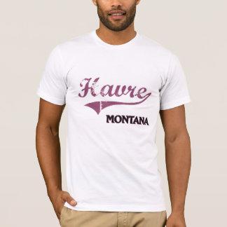 Havre Montana City Classic T-Shirt