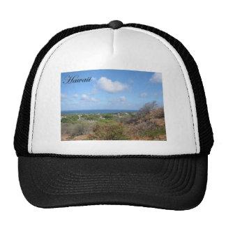 Hawaii 2 cap