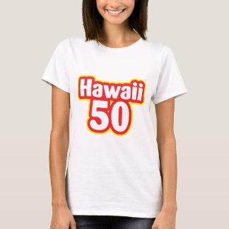 Hawaii 50 T-Shirt