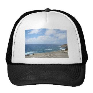 Hawaii 5 cap