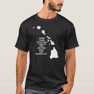 Hawaii Aloha T-Shirt