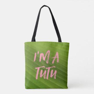 Hawaii Bag for Grandma, Grandma Gift Hawaiian