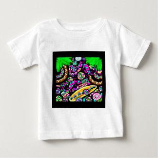 Hawaii.Beach Baby T-Shirt